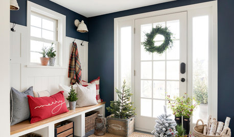 4 Features That Make a Home Perfect for Holiday Entertaining