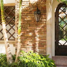 Mediterranean Windows And Doors by Cantera Doors