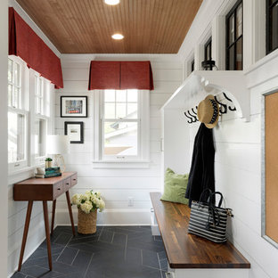 Cozy Mudroom