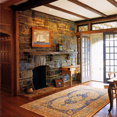 Traditional Entry by Good Architecture, PC
