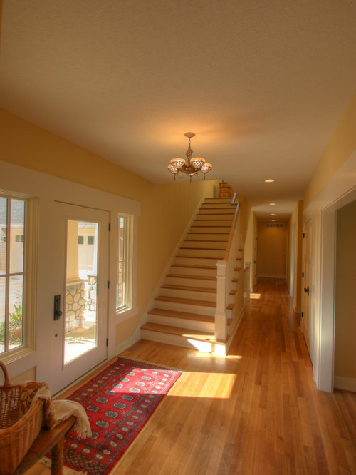 Arts and crafts laminate flooring mohawk home design ideas for Craftsman style flooring