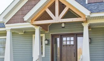 10% Off Knobs with Order of Doors & Best Door Dealers and Installers in Cleveland | Houzz - Last ...