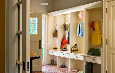 Mood Makers: Boost Your Home's Usefulness and Beauty