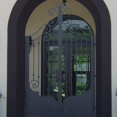 mediterranean entry by DecoDesignCenter.com