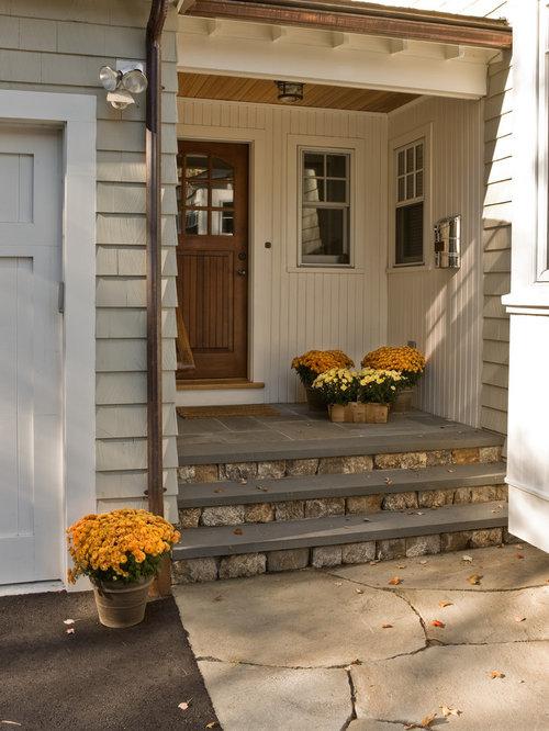 Back Door Steps Houzz