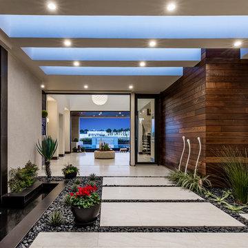 Custom Design - Entry - Marquis Seven Hills