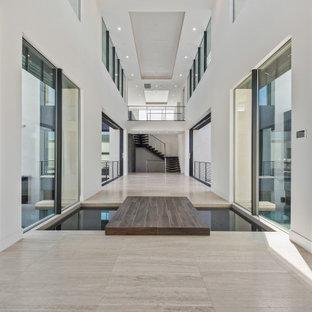 Custom Design - Foyer - Marquis Seven Hills
