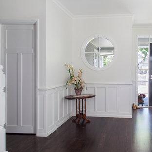 Custom Design Home - Hamptons style