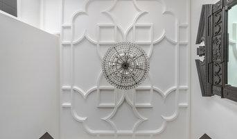 Custom Designed Ceiling's by Crown Plaster Inc.