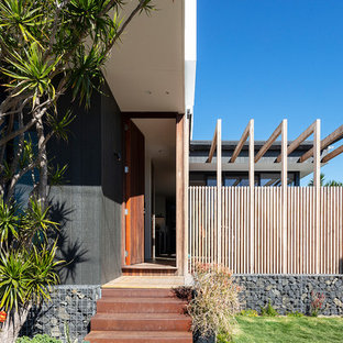 Custom designed Merewether House