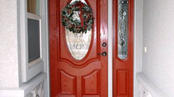 Custom Door Projects