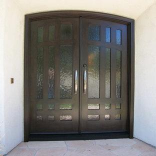 Custom Doors