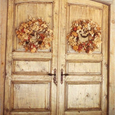 Traditional Entry by Monticello Cabinets & Doors
