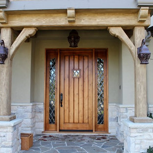 Custom Entry & Exterior Doors