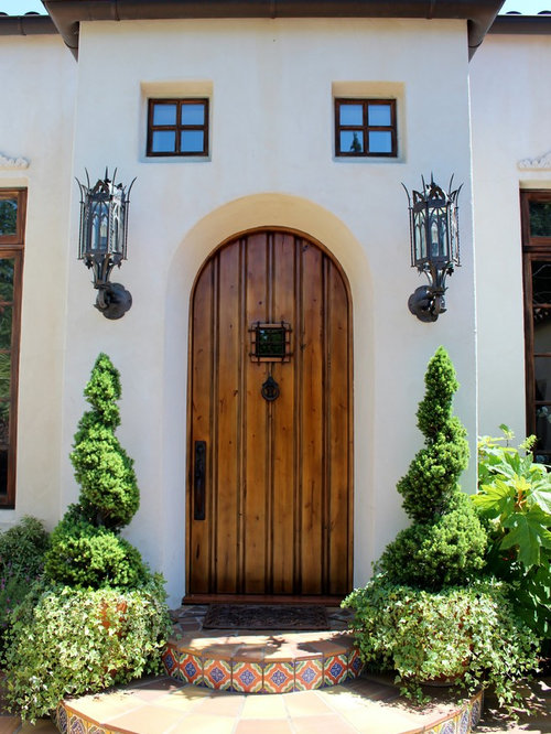 Doors Medium And Ideas: Entryway Design Ideas, Renovations & Photos With Terra