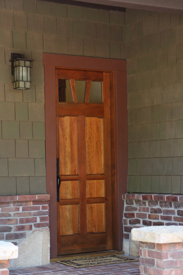 Custom Entryways