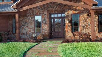 Custom Home 4