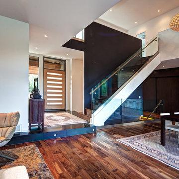 Custom Home - Calgary