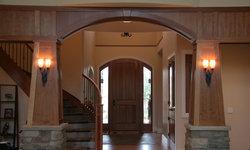 Custom Home Eldorado Springs