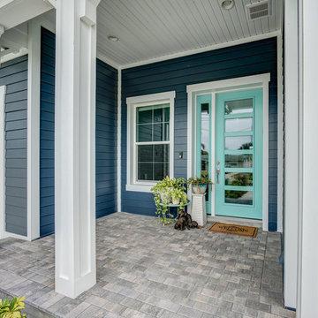 Custom Home, Palm Harbor, FL