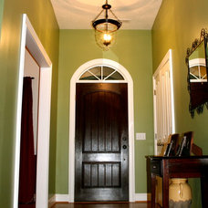 Traditional Entry by A M Yoder & Co., Inc.