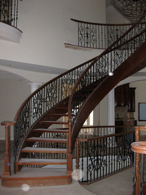 Indoor Balcony Railing   Nabelea.com