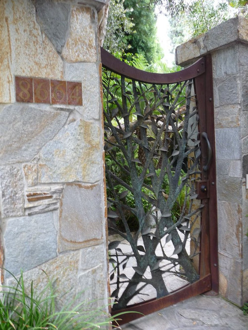 Beautiful Gate Home Design Ideas Pictures Remodel And Decor