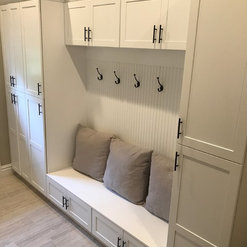 Brook Cabinetry By Anthony Union Nj Us 07083