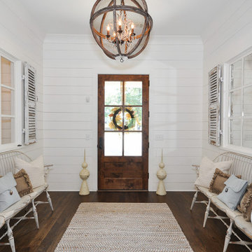 Custom Residence - Roswell, GA