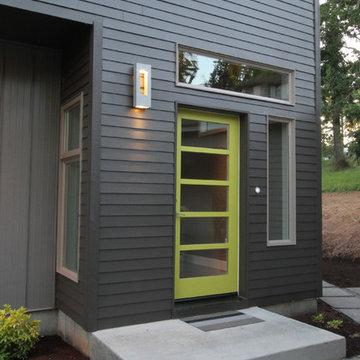 Custom Residence | SE Eugene