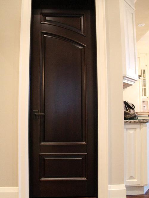 Mahogany Interior Doors Houzz