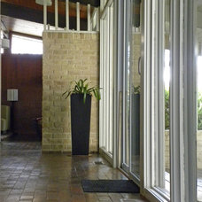 Midcentury Entry by Sarah Greenman