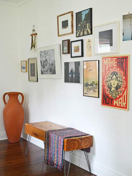 Elegant Wall Art simple elegant wall art | houzz
