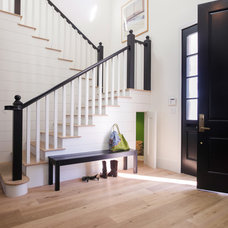 Transitional Entry by Von Fitz Design