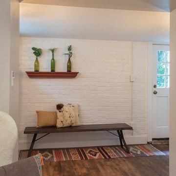 DC basement apartment