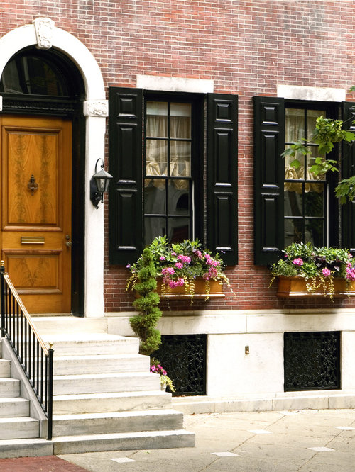 Black Shutters Home Design Ideas Pictures Remodel And Decor