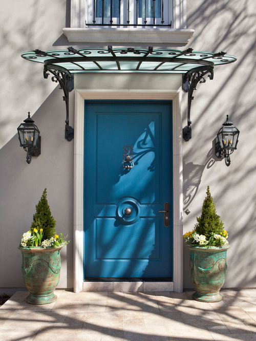 front door awning home design ideas pictures remodel and