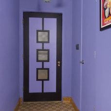 Eclectic Interior Doors by TruStile Doors