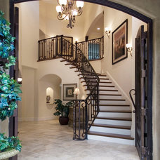 Traditional Entry by Timeline Design