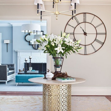 Design Project in Westchester County