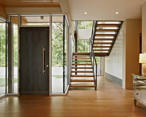 Modern Foyer Houzz : Modern entryway design ideas remodel pictures houzz