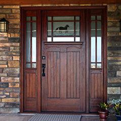 Affinity Doors Houston Tx Us 77380
