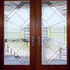 Modern Entry by Polhemus Savery DaSilva