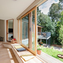 Houzz Tour: An Architect's Home Gets More Space to Play With