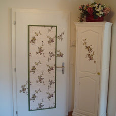 Farmhouse Entry door, after!