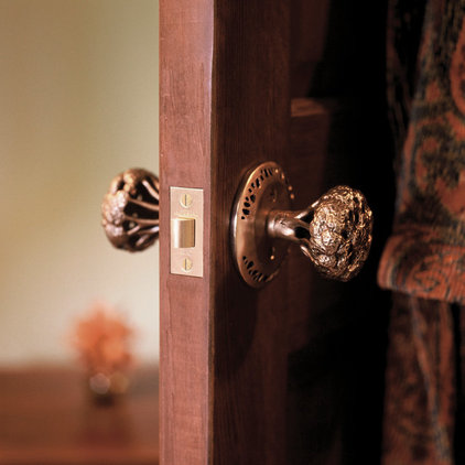 Eclectic Entry by Martin Pierce Hardware