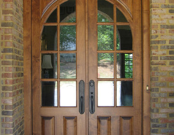Door Installations