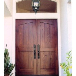 Door Photos - Various Entry Doors by...Door Beautiful of Santa Rosa, CA
