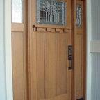 Door Photos - Various Entry Doors by...Door Beautiful of Santa Rosa, CA