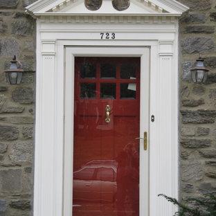 Doors & Mouldings